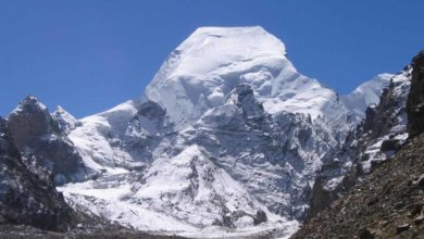 Photo of Nuova spedizione di Sandro Rossi: il Satopanth