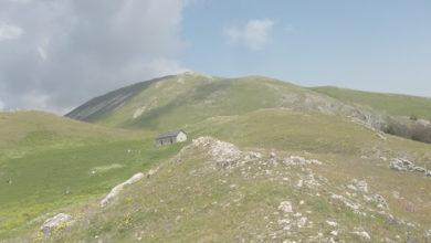 Photo of La lunga e piacevole salita al Morrone