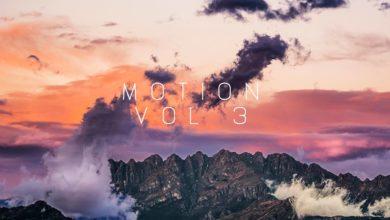 Photo of Ecco il 4k Motion vol. 3 di Yuri Palma