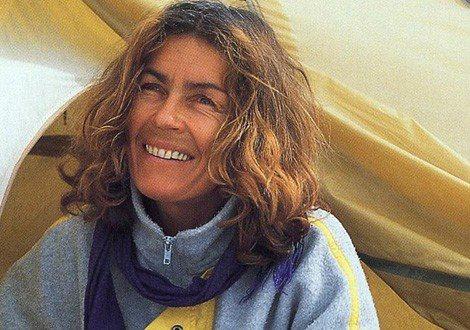 Photo of Wanda Rutkiewicz, la prima donna sul K2