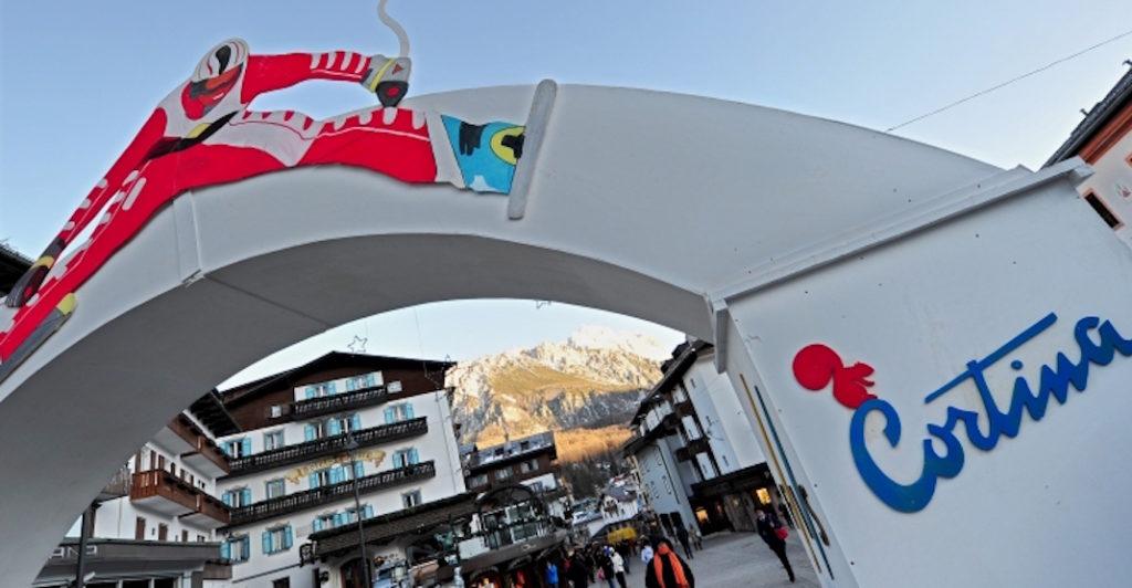 cortina mondiali sci