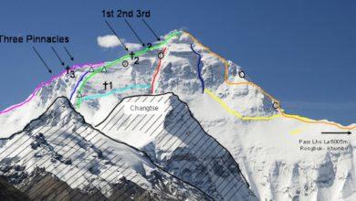 Photo of Everest, il mistero irrisolto della prima ascensione