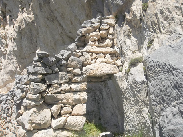 grotta majella