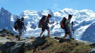 Photo of Partecipa anche tu: una settimana gratis per il tour Monte Bianco