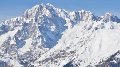 Photo of Monte Bianco, entro 2100 addio ai ghiacciai sotto i 3.500 metri