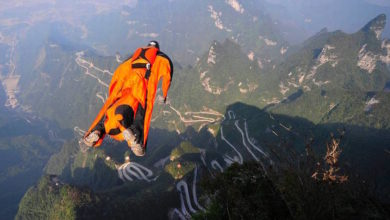 Photo of Troppi morti, Chamonix dice basta al base jumping