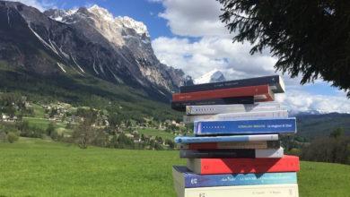 Photo of Una montagna di libri al via a Cortina