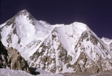 Photo of La prima salita sul Gasherbrum I, la montagna bellissima