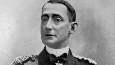 Photo of Luigi Amedeo di Savoia, il Duca degli Abruzzi alpinista esploratore