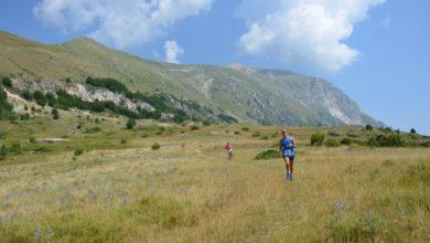 Photo of Al via l'Eco-Trail tra i due Parchi (Sibillini-Laga)