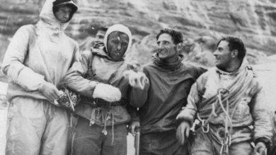 Photo of Quel 24 luglio 1938 sulla parete nord dell'Eiger