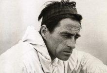 Photo of Emilio Comici, l'asso delle Dolomiti