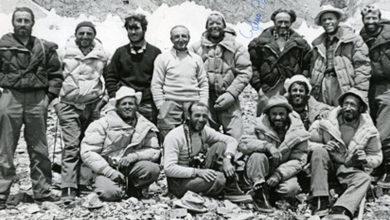 Photo of All'asta oggetti della spedizione italiana del '54 al K2