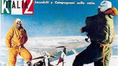 Photo of Spedizione italiana al K2 il prossimo inverno. Fantastichiamo e parliamone…
