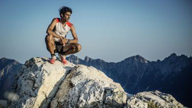 Photo of Kilian Jornet: Cambio la mia vita per salvare le montagne