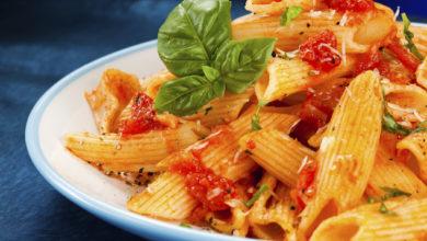 Photo of Montanari, mangiate pasta: non fa ingrassare!