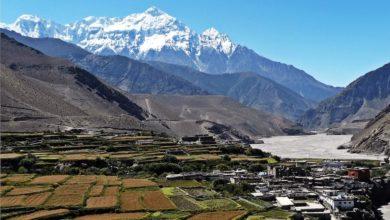 Photo of Cattivi presagi per i terreni coltivati, alpinisti bloccati nel Mustang
