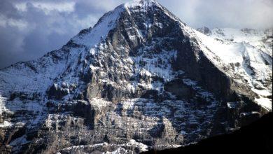 Photo of La morte sull'Eiger e l'infinita odissea di Tony Kurz