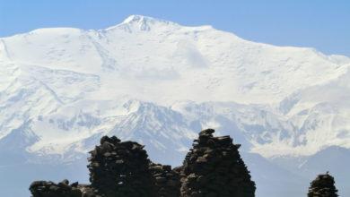 Photo of 13 luglio 1990: una valanga uccide 43 alpinisti sul Lenin Peak