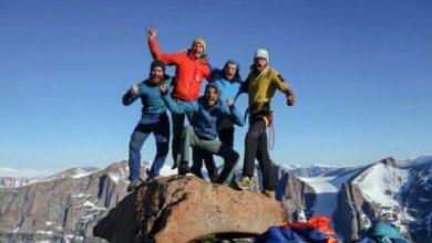 Photo of I Ragni mettono a segno un altro colpo sull'isola di Baffin