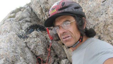 "Photo of Angelo Monti: ""Roberto, forse accade così… con voci di terra lontana"""
