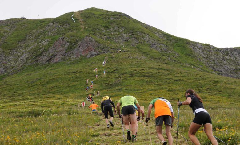 Photo of In 2 km 1.000 mt di dislivello, ecco la Vertical KM Còl de Lana