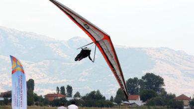 Photo of Deltaplano, Italia Campione d'Europa volo libero