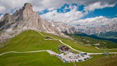 Photo of Motori sulle Dolomiti: partecipa al sondaggio