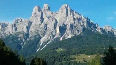 Photo of No al Jeep Camp sulle Dolomiti