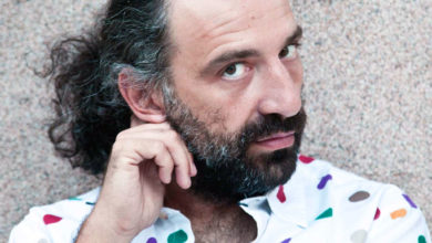 Photo of Stefano Bollani, concerto sulle Dolomiti