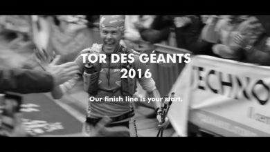 Photo of Manca poco al Tor des Géants 2016, ecco il trailer