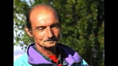 Photo of Casimiro Ferrari, il Ragno della Patagonia