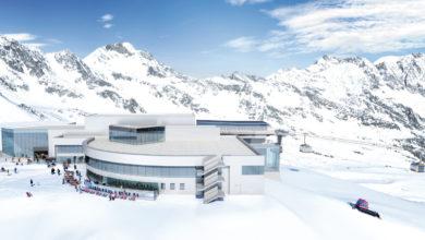 Photo of Tirolo, parte la nuova funivia a tre funi più lunga delle Alpi