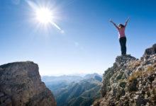 donne montagna