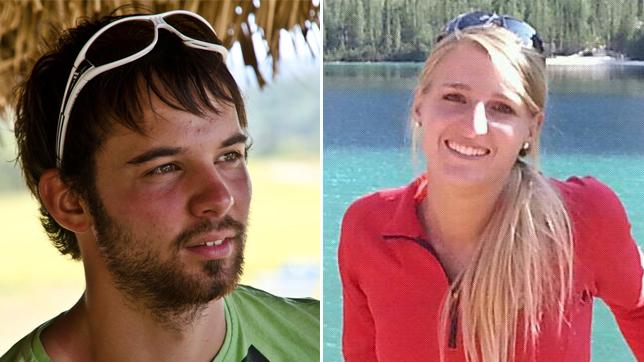 Morti 2 giovani climber in Alto Adige