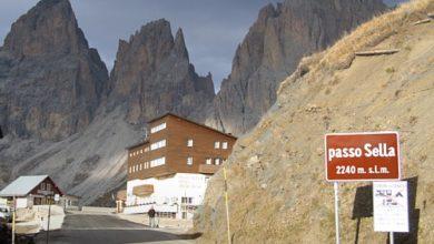 """Photo of """"Inadeguata la chiusura per 10 giorni del Passo Sella"""""""