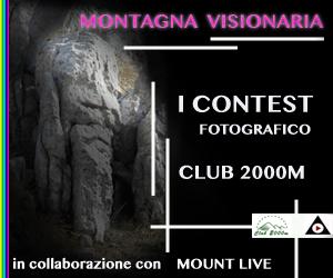 Photo of Montagna Visionaria, 1° FotoContest Club 2000m in collaborazione con Mount Live