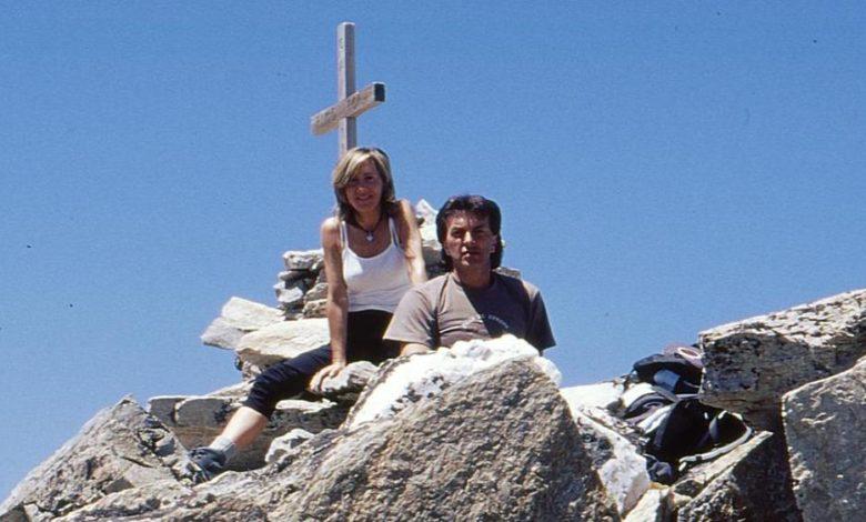 """Photo of Alpinista vegetariano sull'Aconcagua: """"Voglio sfatare stereotipo"""""""