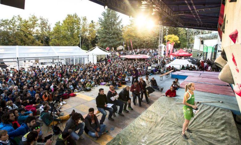 Photo of Festival della Montagna L'Aquila si consacra tra i più importanti d'Italia