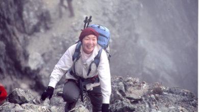 Photo of Il mito di Junko Tabei, prima donna su Everest e Seven Summits