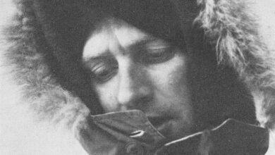 Photo of 24 ottobre 1964: Toni Kinshofer muore nella Foresta Nera