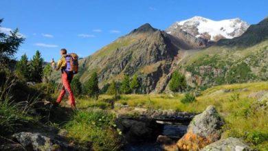 Photo of Covid-19 e voglia di montagna, petizioni dalle Alpi all'Appennino