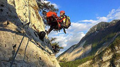Photo of Escursionista morto in Piemonte, precipita su Sentiero degli Stambecchi
