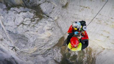 """Photo of """"Mountain Heroes – Gli Eroi delle Dolomiti"""" da stasera su Dmax"""