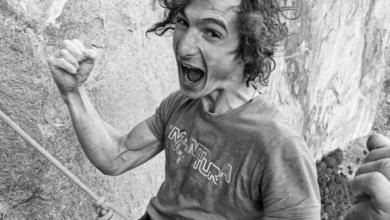 Photo of Adam Ondra chiude anche l'odiata Neanderthal (9b)