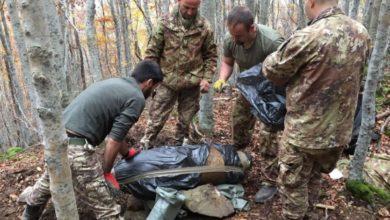 Photo of Bomba di 225 kg in Appennino, intero paese evacuato
