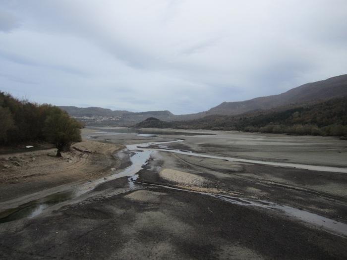 Barrea (L'Aquila) - lago