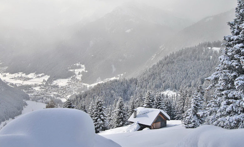 Photo of Nel week-end arriva la neve sull'arco alpino