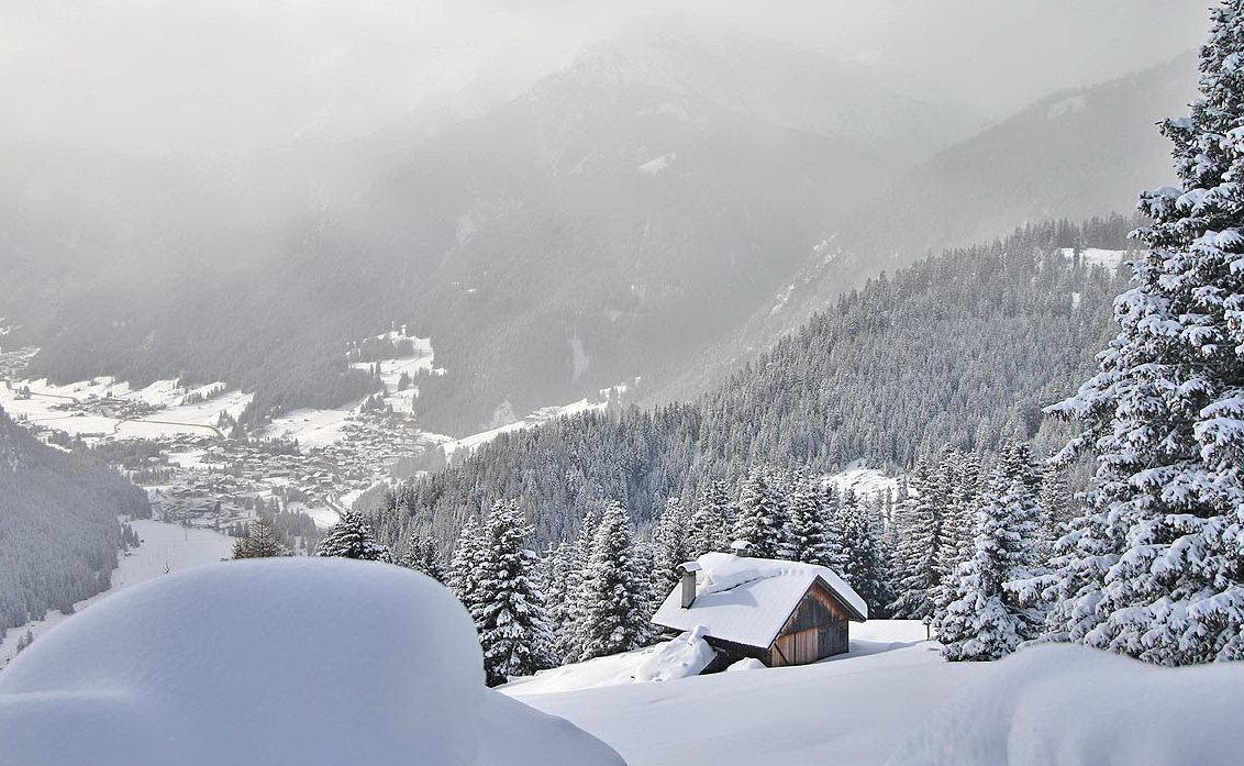 neve alpi appennino