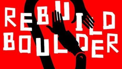 Photo of Rebuild Boulder: arrampicare per raccogliere fondi per i terremotati